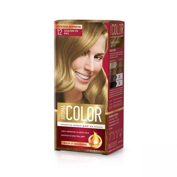 Aroma Color Kit Tinte