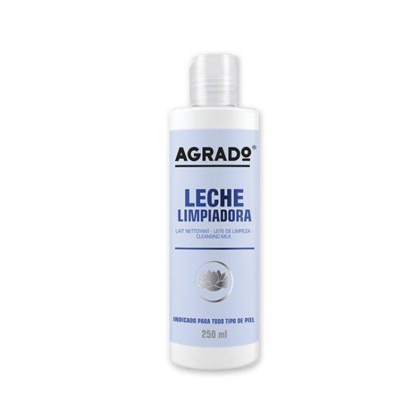 Agrado Leche Limpiadora 250ml