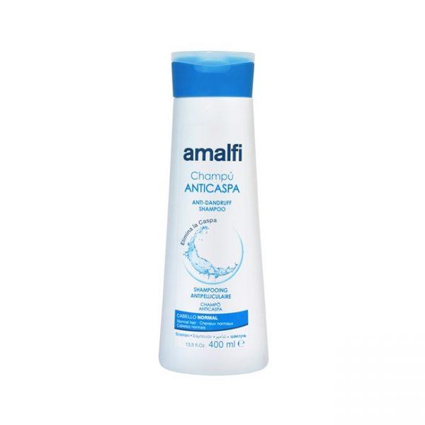 Amalfi Shampoo Anticaspa Cabello Normal 400ml