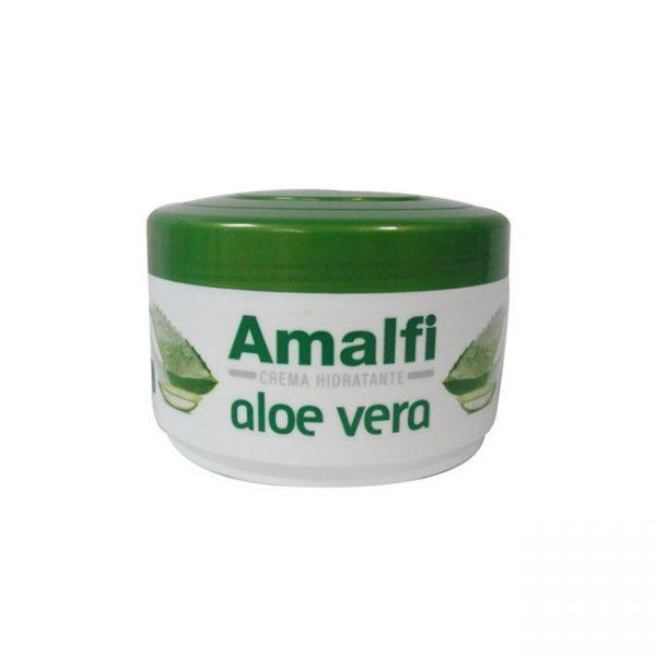 Amalfi Crema Hidratante Aloe Vera 250ml