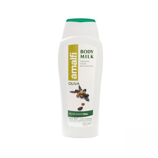 Amalfi Body Milk Oliva 500ml