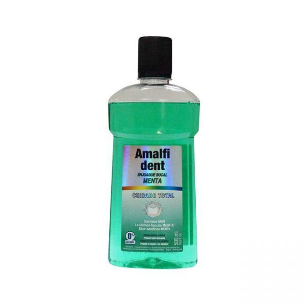 Amalfi Enjuague Bucal Menta 500ml