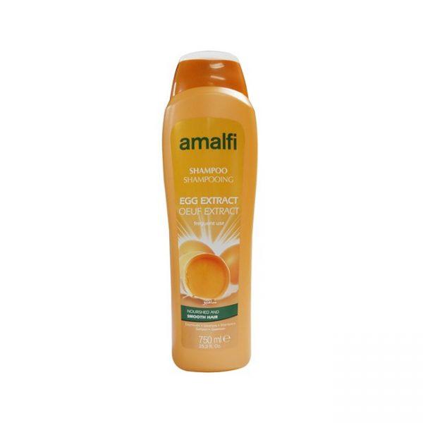 Amalfi Shampoo Egg Extract 750ml