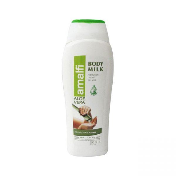 Amalfi Body Milk Aloe Vera 500ml