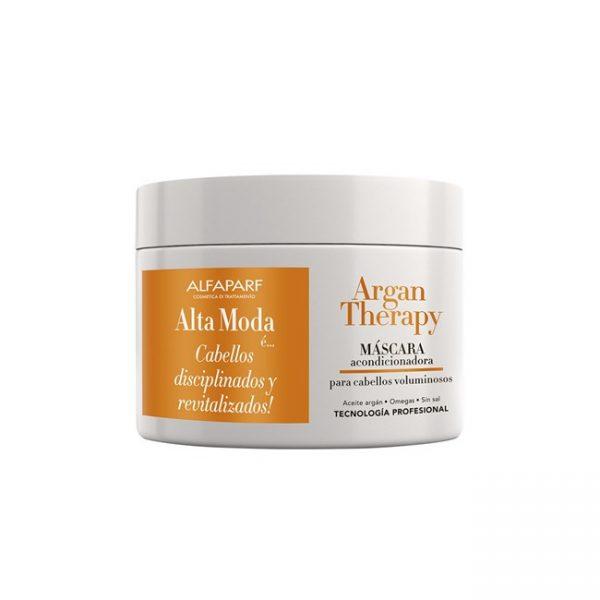 Argan Therapy Mascara 300gr Alta Moda Alfaparf