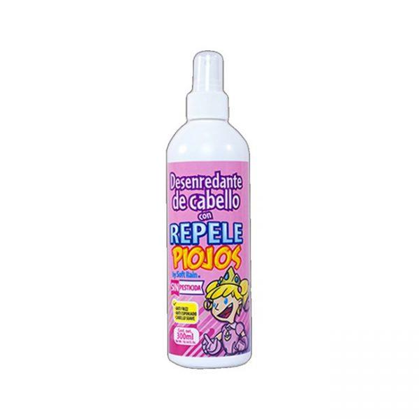 Repele Piojos Spray Desenredante 300ml
