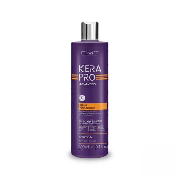 Kera Pro Advanced Serum Post-Alisado 300ml / 10.1oz
