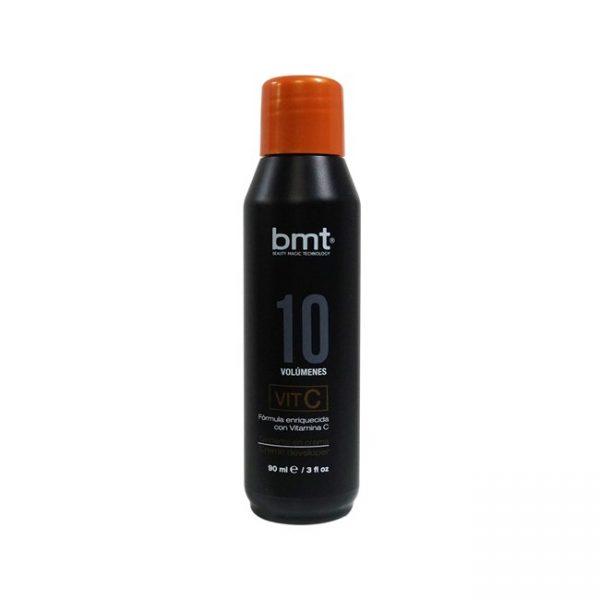 Bmt Peroxido Vitc 10, 20 Y 30vol 90ml