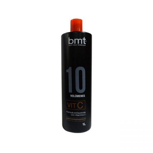 Bmt Peroxido Vitc 10, 20, 30 y 40vol 1 Litro
