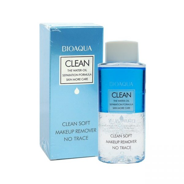 Clean Soft Makeup Remover 150ml