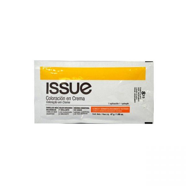 Coloracion En Crema Tinte Issue 47gr