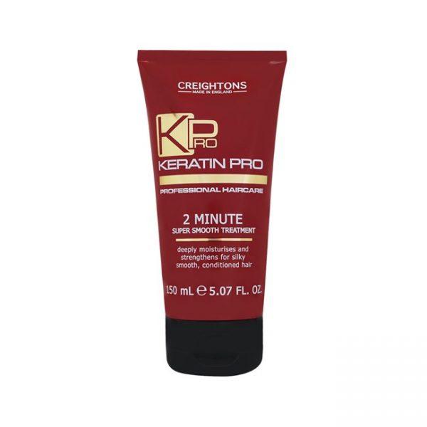Keratin Pro 2 Minute Treatment 150ml