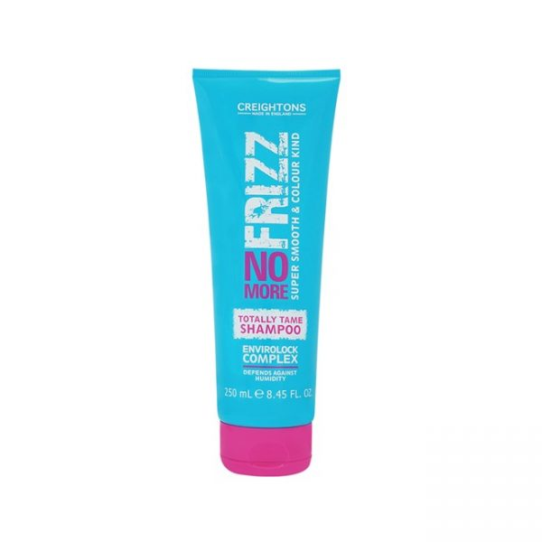 Frizz No More Shampoo 250ml