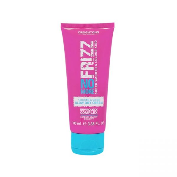 Frizz No More Blow Dry Cream 100ml