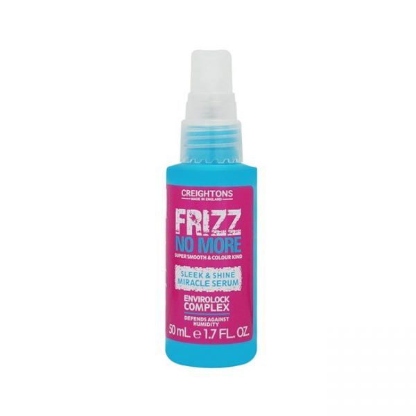 Frizz No More Miracle Serum 50ml