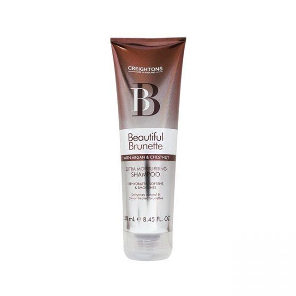Beautiful Brunette Shampoo Argan Y Chestnut 250ml