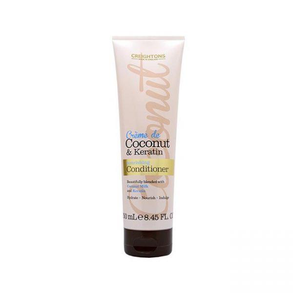 Creme De Coconut & Keratin Acond. Nutritivo 250ml