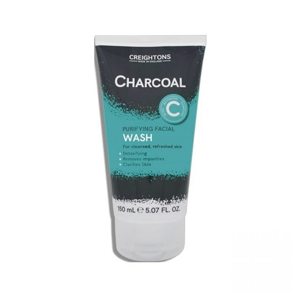 Charcoal Face Wash 150ml