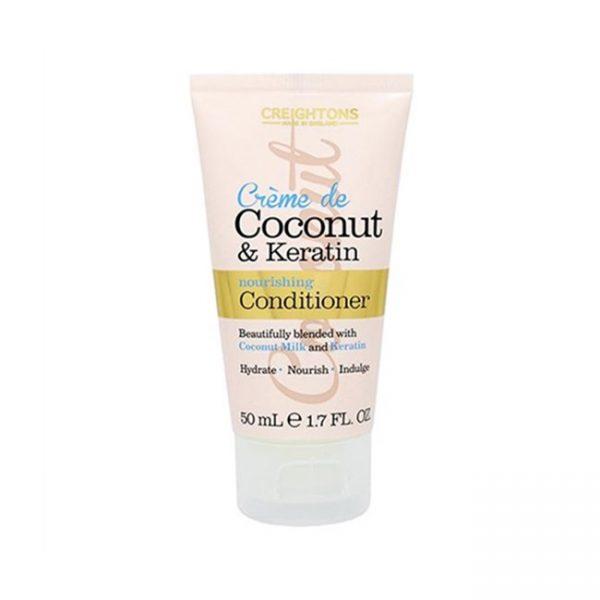 Creme De Coconut & Keratin Acond. Nutritivo 50ml