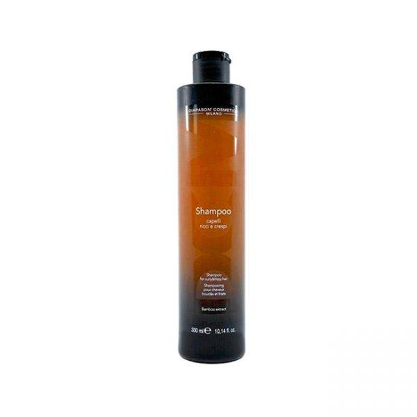 Dcm Shampoo P/Rizos 300ml