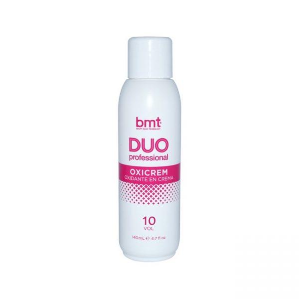 Oxidante en Crema Duo 140 ml