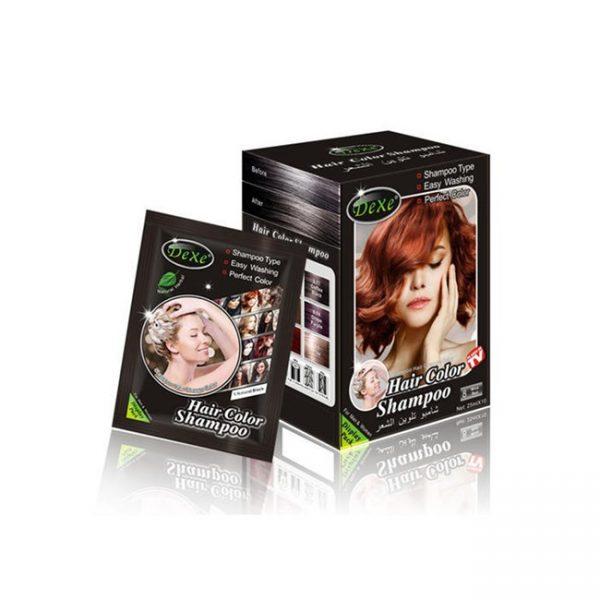 Dexe Shampoo 25ml X 10