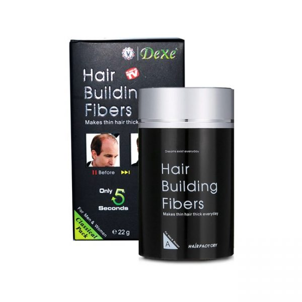 Hair Building Fiber 22gr