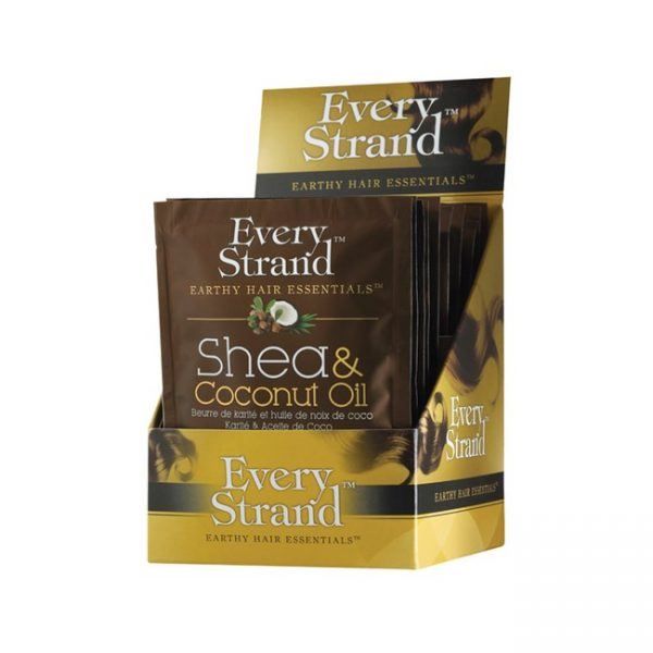 Shea & Coconut Oil Extracs   1.75oz./50g