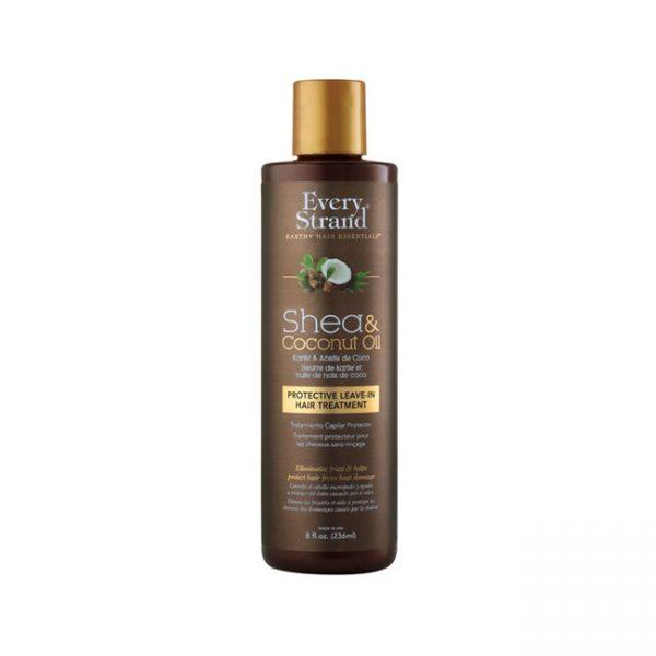 Shea & Coconut Oil Leave In Hair Treatment 8 Fl.Oz/ 236 Ml