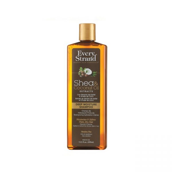 Shea & Coconut Oil Extracs Shampoo 13.5 Fl.Oz/ 399ml