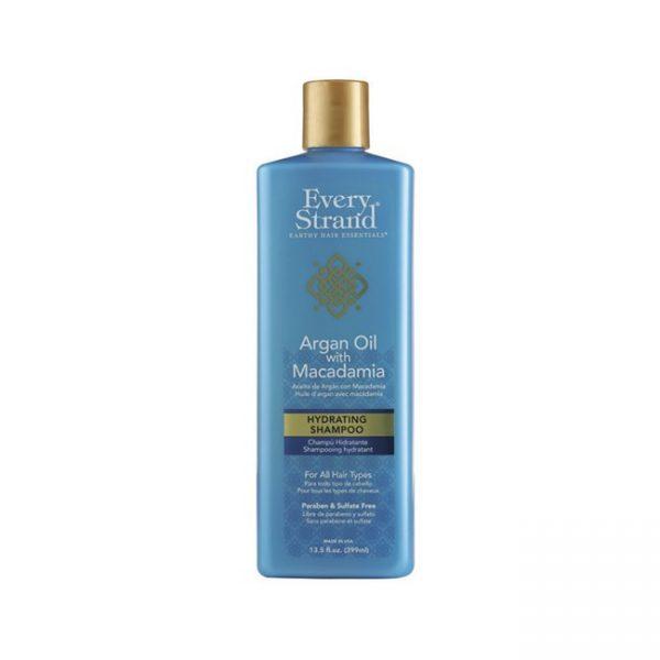 Argan Oil With Macadamia Shampoo 13.5 Fl.Oz/ 399ml