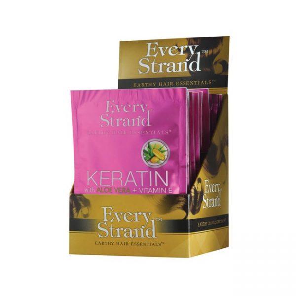 Keratin With Aloe Vera + Vit.E 1.75oz./50g