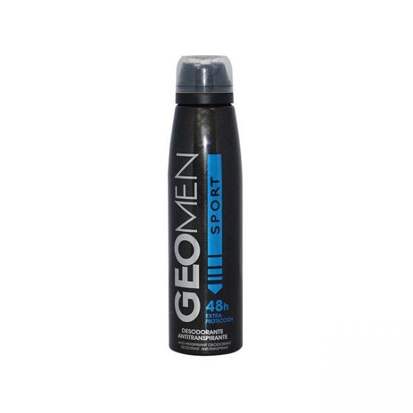 Spray Ap Sport Hombre 160 Ml