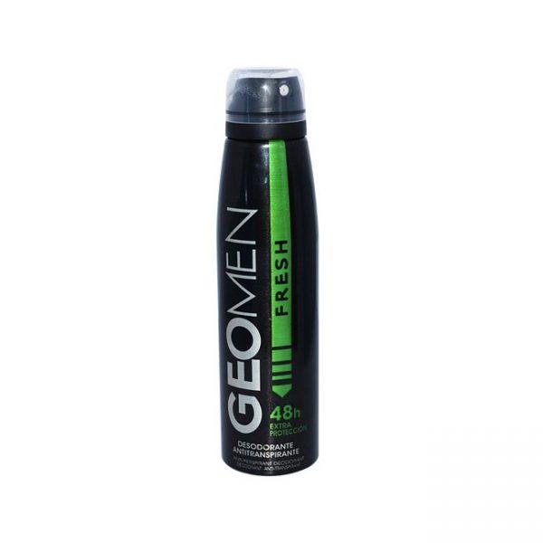Spray Ap Fresh Hombre 160 Ml
