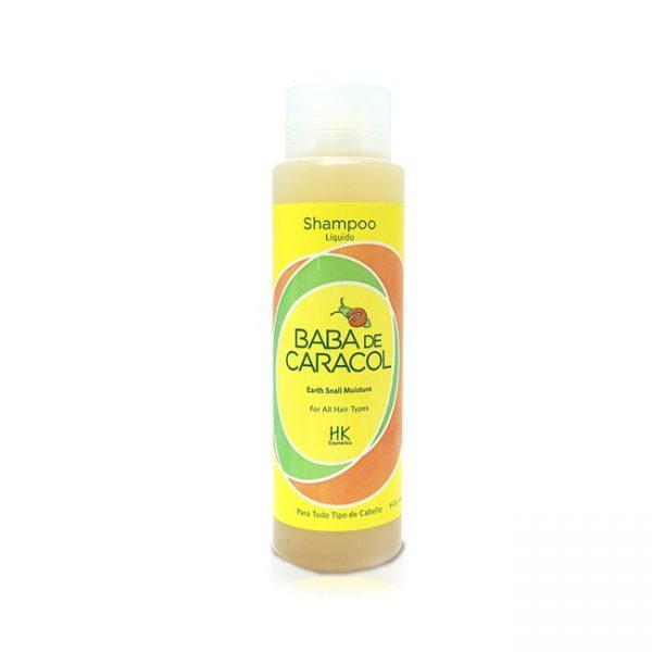 Shampoo Baba De Caracol 16oz/450ml