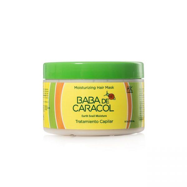 Mascarilla Baba De Caracol 8oz/235ml