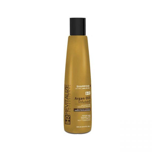 Shampoo Argan Oil 434ml / 14.6 Oz