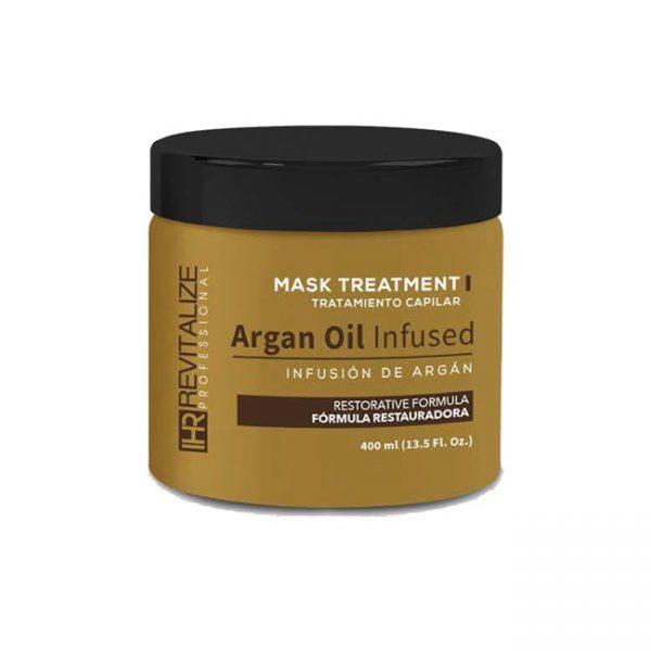 Tratamiento Mask Argan Oil 400ml / 13.5 Oz