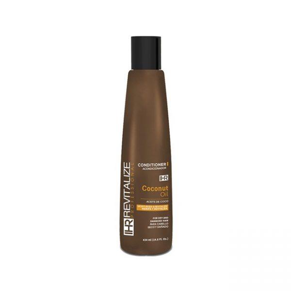 Acondicionador Coconut Oil 434ml / 14.6 Oz
