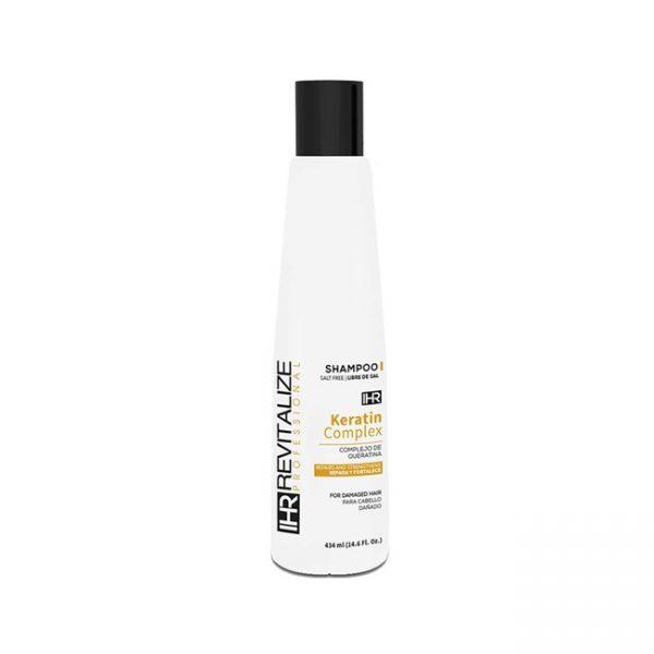Shampoo Ketatin Complex 434ml / 14.6 Oz