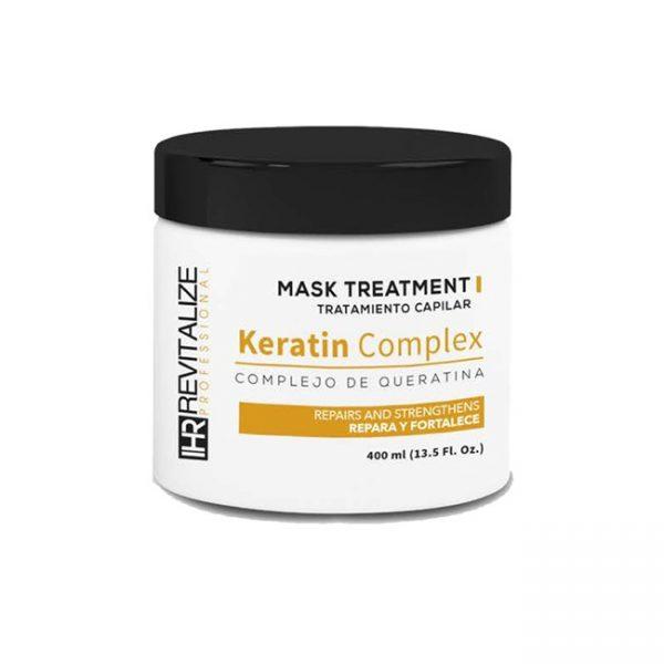 Tratamiento Keratin Complex 400ml / 13.5 Oz