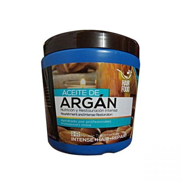 Tratamiento Hair Food Argan Oil 400ml / 13.5 Oz