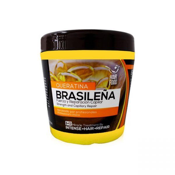 Tratamiento Queratina Brasileña 400ml / 13.5 Oz