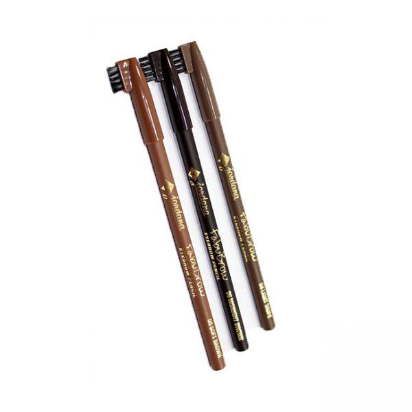 Jordana Delineador Eyebrow Pencil