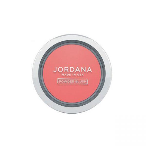 Jordana Maquillaje Blush Powder