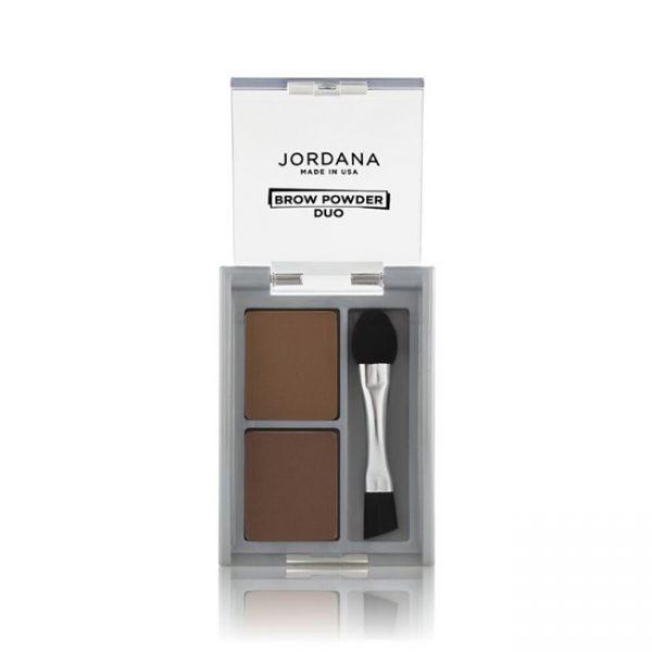 Jordana Maquillaje Brow Powder