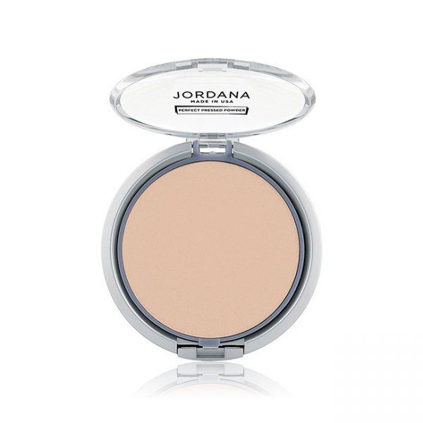 Jordana Maquillaje Pressed Powder