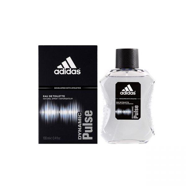 EDT Dynamic Pulse 100ml men  Adidas