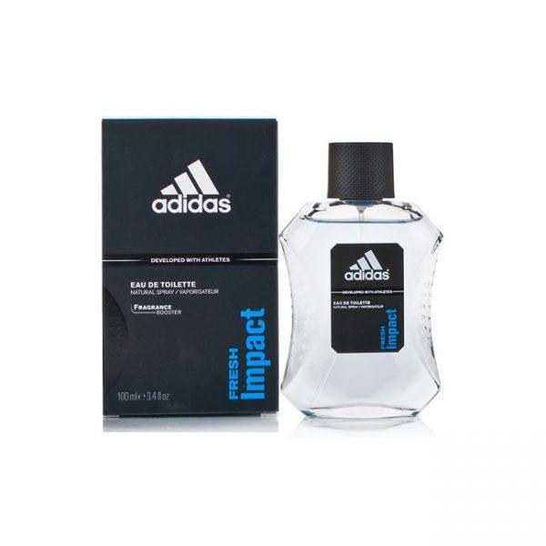 EDT Fresh Impact 100ml men Adidas