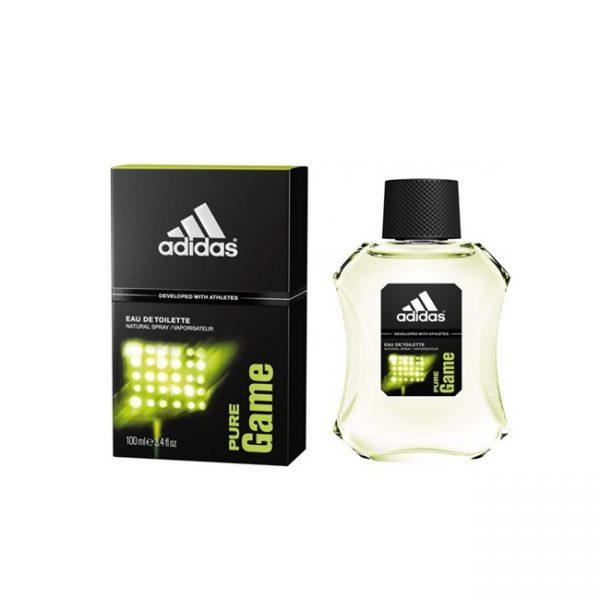 EDT Pure Game 100ml men Adidas